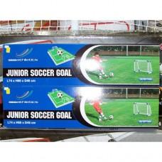 Junior Hockey Net (and soccer goal)