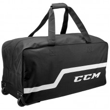 CCM 210 Player Basic Wheel Hockey Bag
