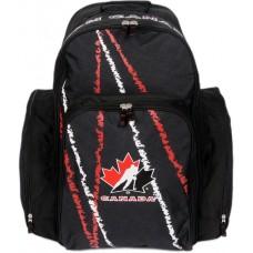 Team Canada Hockey Gear Backpack