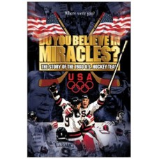 Hockey DVD Movies (3)