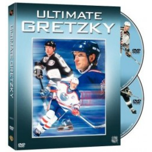 a comparison of the two biographies of wayne gretzky There will never be another wayne gretzky this video, along with part 2, recaps the life of the greatest hockey player ever in just 20 minutes.