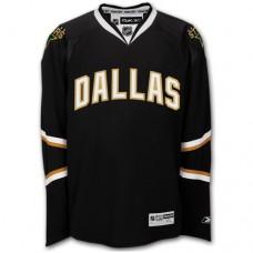 Dallas Stars Reebok Premier Replica Jersey