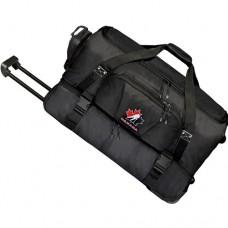 Force Premium Rolling Duffle - Hockey Canada