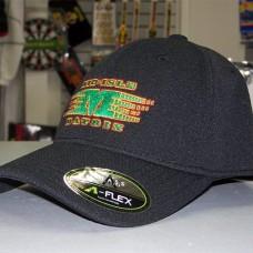 Mid-Isle Matrix Tactel Flex Fit Hockey Hat