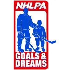 NHLPA Beginner Hockey Equipment Set