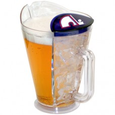 NHL Ice Back Pitchers
