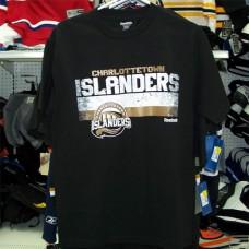 Charlottetown Islanders Hockey T-Shirt