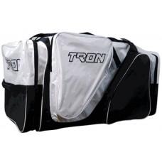 Tron Hockey Locker Goalie Equipment Bag