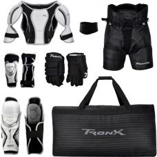 TronX Youth Hockey Equipment Starter Kit