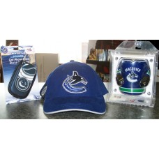 NHL Vancouver Canucks Gift Set