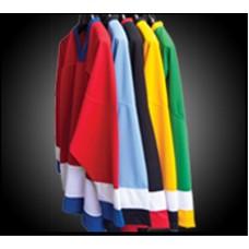 SB Hockey Basic Team Jerseys and Socks Combos
