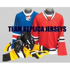 Hockey Jerseys (10)